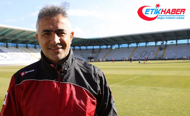 'Trabzonspor maçı çok zevkli geçecek'