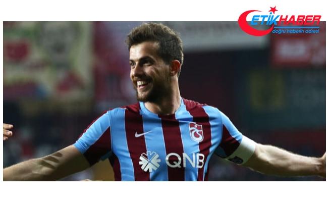 Trabzonsporlu Uğur Demirok: Rasim Ozan Kütahyalı, Seni Affetmiyorum