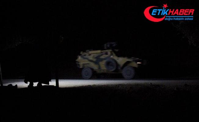 TSK'nın İdlib'e intikali sürüyor