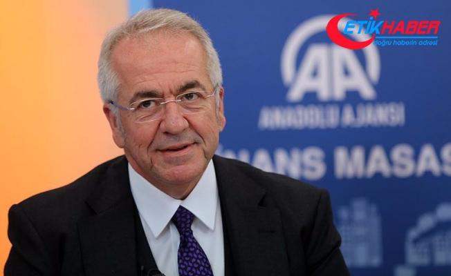 TÜSİAD Başkanı Bilecik büyüme tahminini açıkladı
