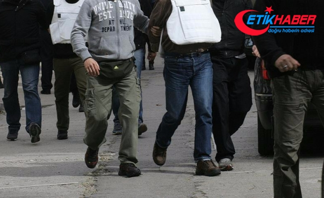 Düzce'de FETÖ'den 8 tutuklama