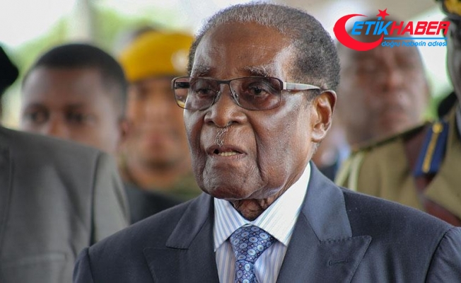 Zimbabve'de ordu yetkilileri ve Mugabe bir araya gelecek