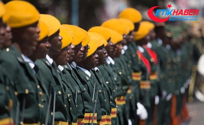 Zimbabve ordusu 'darbe' iddialarını yalanladı