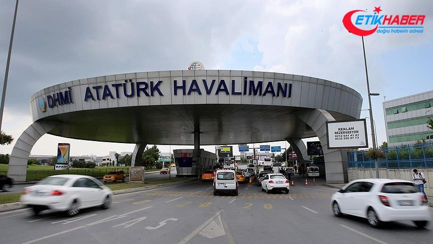 Atatürk Havalimanı saldırısını planlayan Ahmet Çatayev öldürüldü
