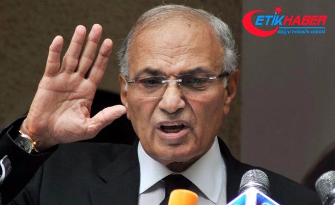 BAE'nin eski Mısır Başbakanı Şefik'i gözaltına aldığı iddia edildi