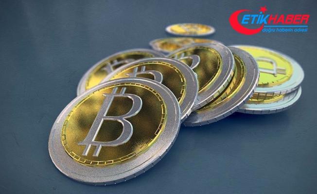 Bitcoin'den bir günde iki rekor