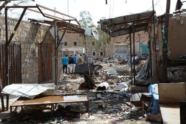 BM Sözcüsü uyardı: Yemen'de insan yaşamı hiçe sayılıyor