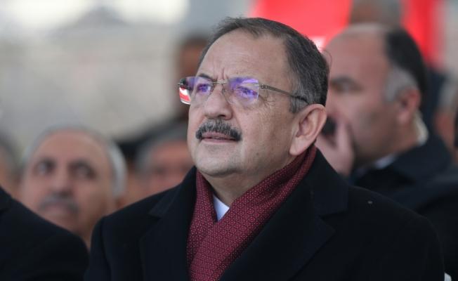 Çevre ve Şehircilik Bakanı Özhaseki: Paçavra hükmünde, hepsi yalan