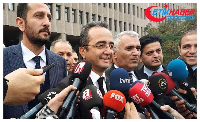 CHP elindeki belgeleri savcılığa teslim etti