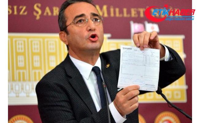 CHP, Kılıçdaroğlu'nun Gösterdiği Belgeleri Medya ile Paylaştı