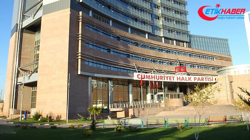 CHP'de İstanbul kongre süreci yeniden başladı