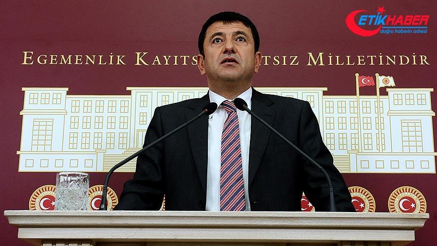 CHP Genel Başkan Yardımcısı Ağbaba: Bir kısım arkadaşlarımız gitti HDP'ye çalıştı