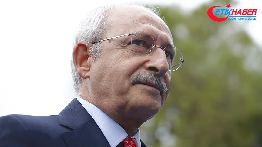 CHP Genel Başkanı Kılıçdaroğlu İngiltere'ye gidecek