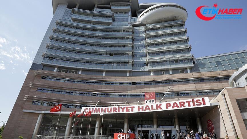 CHP yeni kurultaya hazırlanıyor