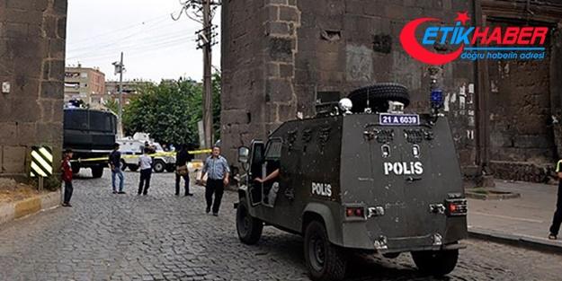 Diyarbakır'da 5 ilçeye bağlı 51 köyde sokağa çıkma yasağı