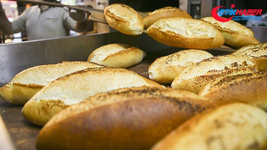Fırıncılardan ekmek gramajında 'tarife' uyarısı
