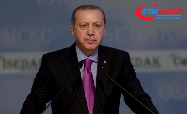Erdoğan: 28 Şubat argümanı Avrupa'da tedavüle sokulmaya başlandı