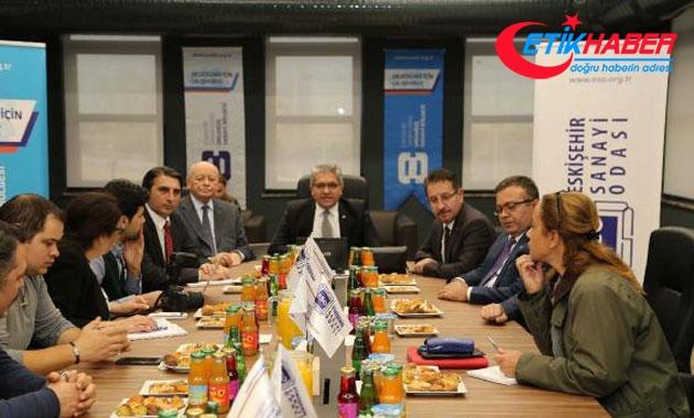 Eskişehir'de yerli otomobil üretimi için 5 milyon metrekarelik alan ayrıldı