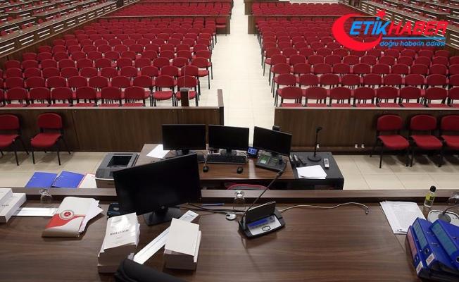 Gülen'e vasiyetnamesini sunan avukatına FETÖ davası