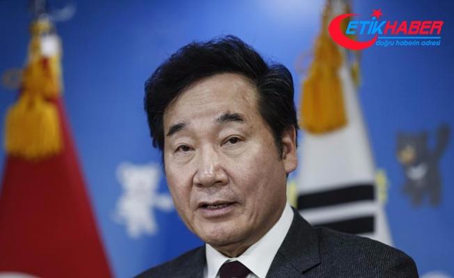 Güney Kore Başbakanı Lee: Kore halkı Türk askerlerinin fedakarlıklarını unutmayacak