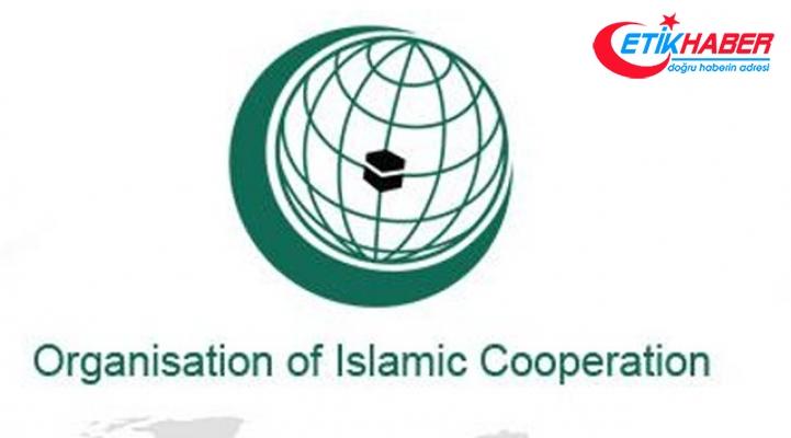 """İslam İşbirliği Teşkilatı: """"Bu karar, Kudüs'ün statüsüne ilişkin uluslararası uzlaşmanın dışına çıkmaktır"""""""