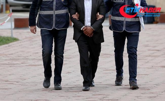 Kayseri merkezli FETÖ/PDY operasyonu: 4 gözaltı