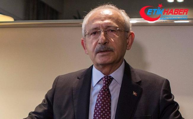 Kılıçdaroğlu: Harcadığın her kuruşun hesabını millete vereceksin