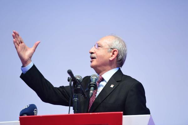Kılıçdaroğlu: Erdoğan'ın önüne MİT 3 sayfalık bir bilgi notu bıraktı, bu dosyayı kapattın sahtekarlığı görmezden geldin