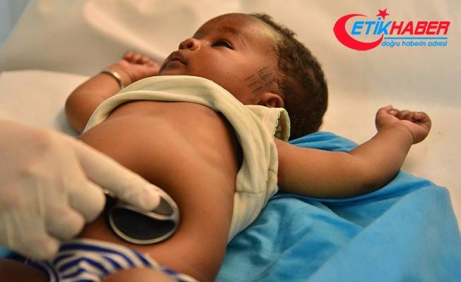 Kongo Demokratik Cumhuriyeti'nde 3,8 milyon kişi açlıkla karşı karşıya