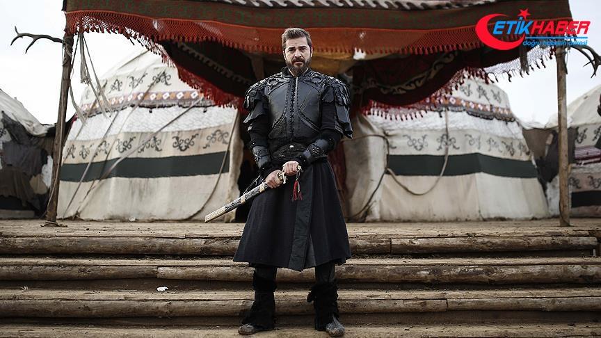 Kültür ve Turizm Bakan Yardımcısı Yayman: ABD'nin ardından en çok satılan diziler, Türk dizileri