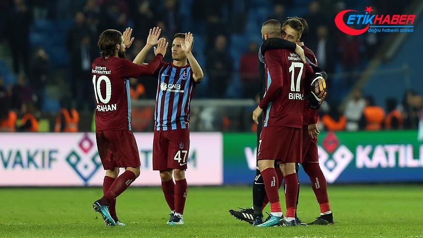 'Trabzonspor'da kötü günler geride kaldı'