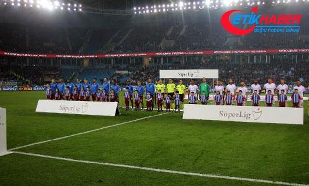 Trabzonspor'un hedefi Kasımpaşa deplasmanında 3 puan