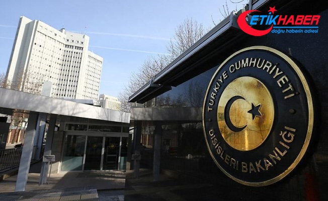 Türkiye'den Yunanistan'a darbeci askere sığınma hakkı verilmesine tepki