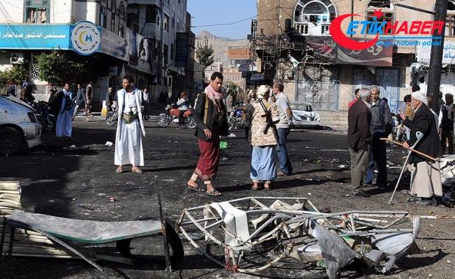 Yemen'de muhalifler arasındaki çatışmaların bilançosu: 234 ölü