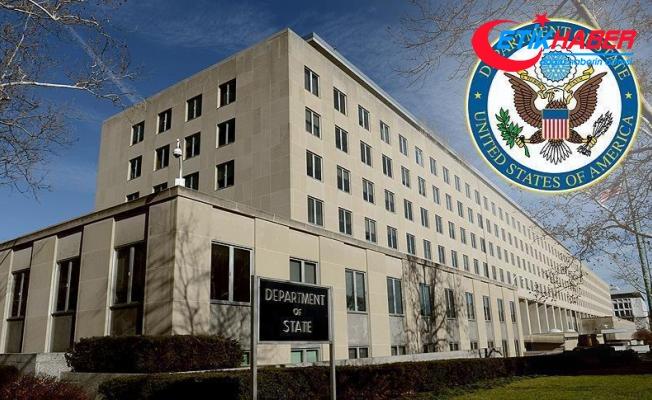 ABD Dışişleri Bakanlığı: Bakan, görevden alınmasının sebebini bilmiyor