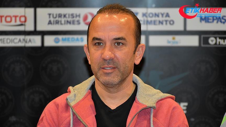 Erzurumsporun yüzü Mehmet Özdilek ile güldü 3