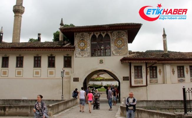 Avrupa'daki Kırım Türklerinden 'Hansaray' çağrısı
