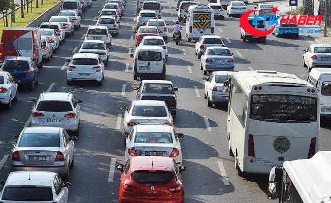 Başkent'te bazı yollar trafiğe kapatılacak