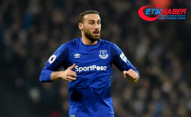 Everton Teknik Direktörü Allardyce: Cenk Tosun Fiyasko Transfer Değil