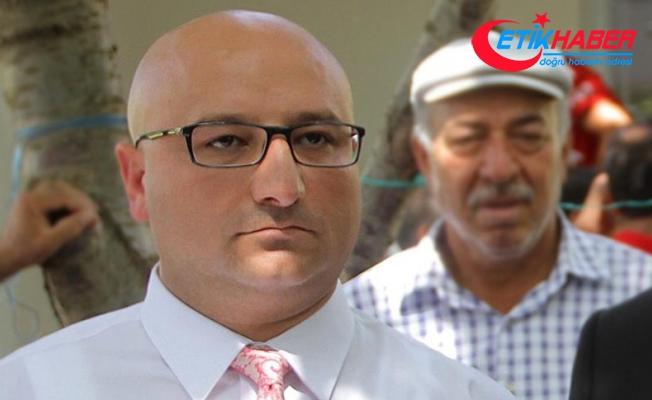 Kemal Kılıçdaroğlu'nun eski başdanışmanı Fatih Gürsul'un FETÖ cezasını istinaf onayladı
