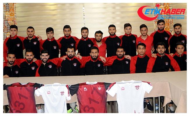 Gaziantepspor oyuncuları: Maçlara çıkacağız