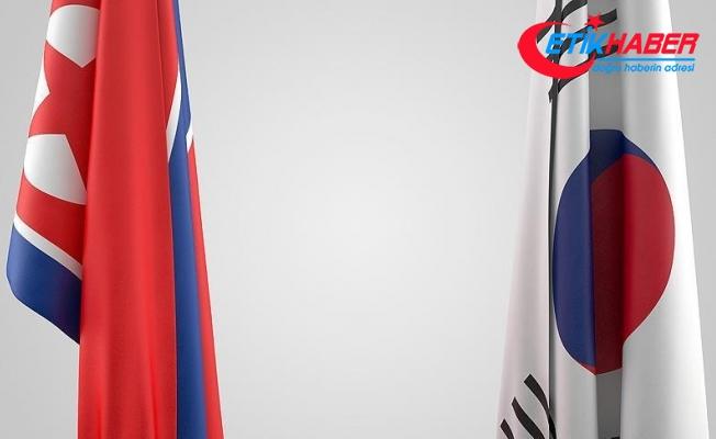 Güney Kore ile Kuzey Kore arasında 'üst düzey' görüşme