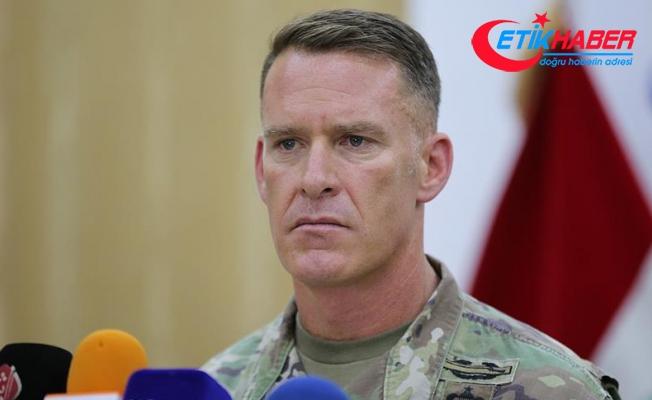 Koalisyon sözcüsü Dillon: ABD'nin gündeminde Afrin yok