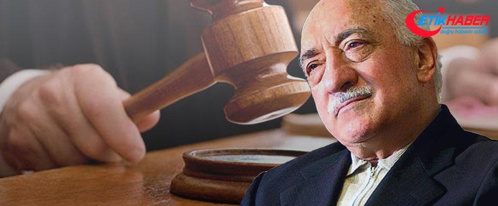FETÖ elebaşı Gülen'in amcasının oğlu tutuklandı