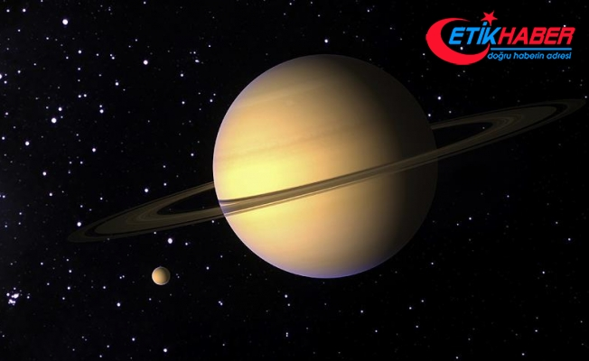 Satürn'ün uydusu Titan'da 'deniz seviyesi' tespit edildi