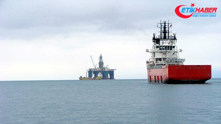Anastasiadis'ten doğalgaz açıklaması