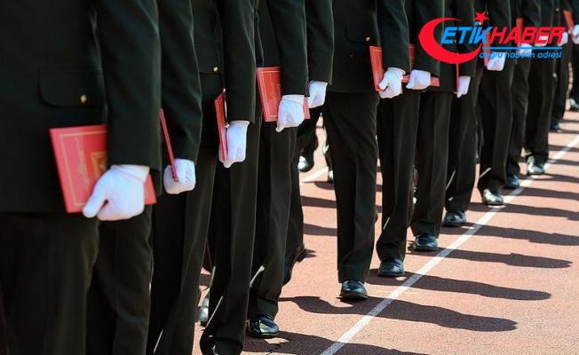 Askeri öğrenci sınavına başvurular yarın sona eriyor