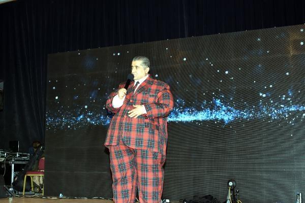 Aydın Aydın'dan 'Obezite' albümü