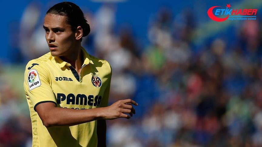 Enes Ünal attı Villareal kazandı
