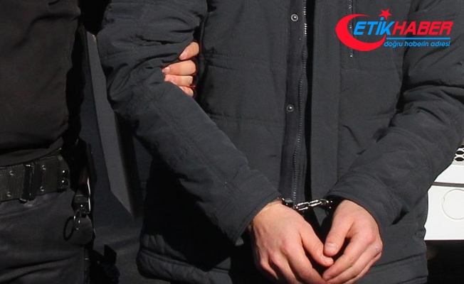 Kayseri ve Çorum'da FETÖ'den gözaltına alınan 5 kişi adliyeye sevk edildi